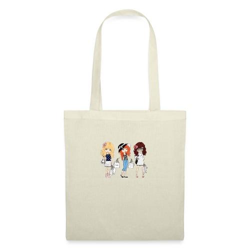 shop - Tote Bag