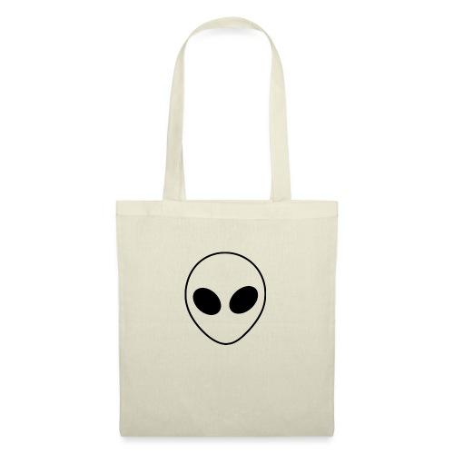 Alien - Bolsa de tela