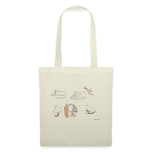 Cat Company - Tote Bag