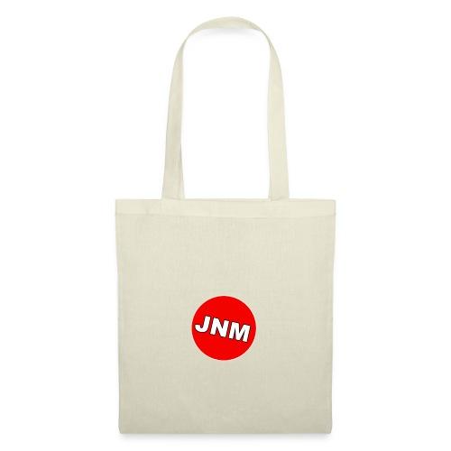 JustNotMe logo design - Tas van stof