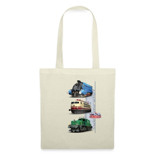 Thermobecher - Tote Bag