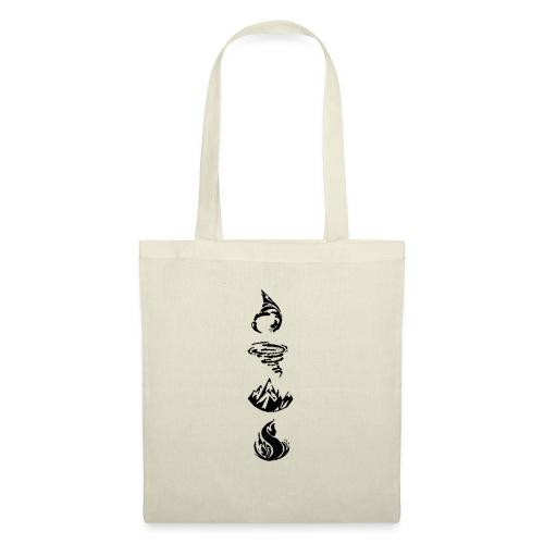 éléments - Tote Bag