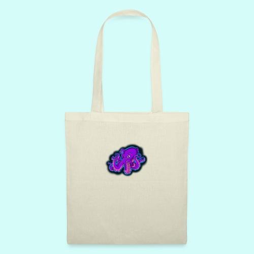 pieuvre - Tote Bag