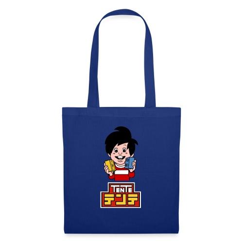 TENTE Japonés (Nomura) - Bolsa de tela