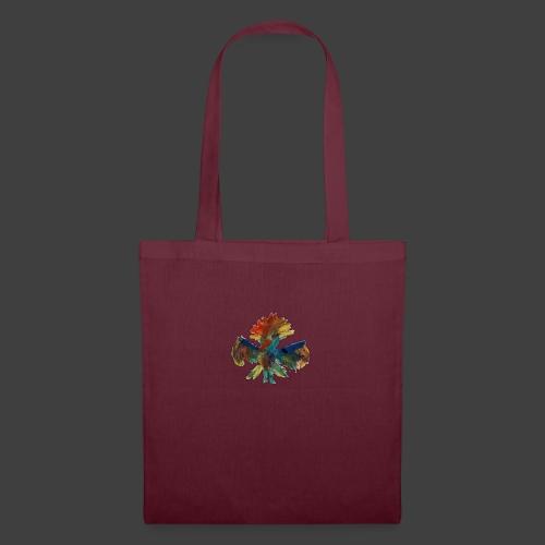 Mayas bird - Tote Bag