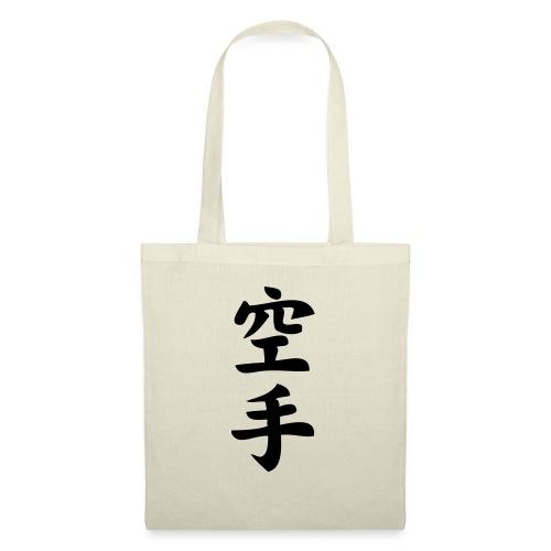 karate - Torba materiałowa