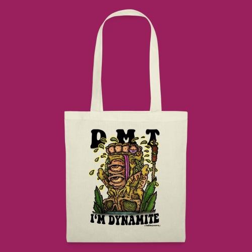 DMT-I'm Dynamite - Stoffbeutel