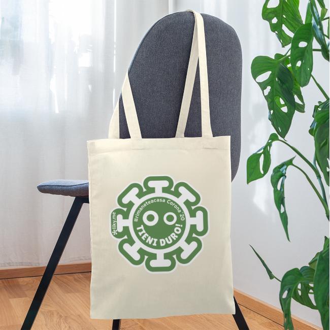 Corona Virus #rimaneteacasa verde