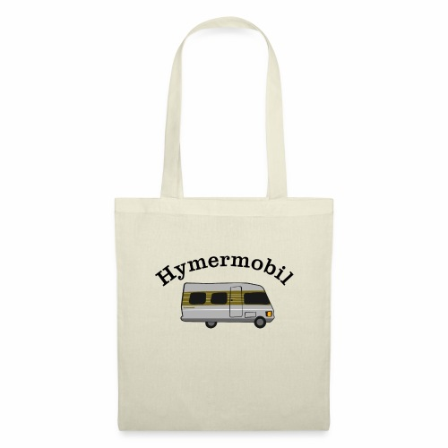 Hymermobil - Stoffbeutel