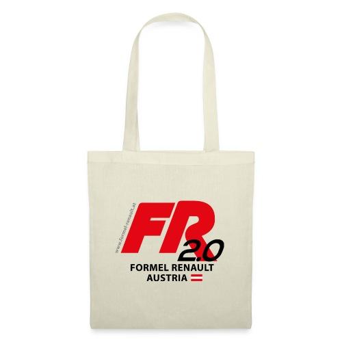 fr logo2021b - schwarze Schrift - Stoffbeutel