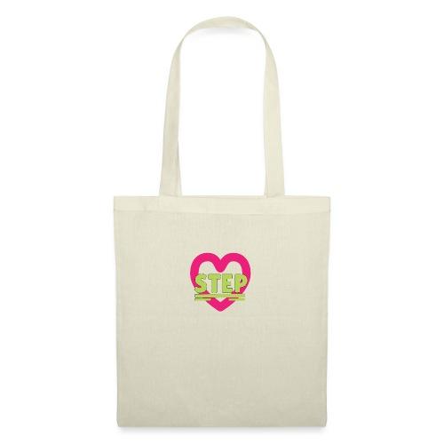 lovestep - Tote Bag