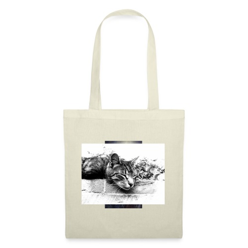 Expressive Horse high res modified JPG - Tote Bag