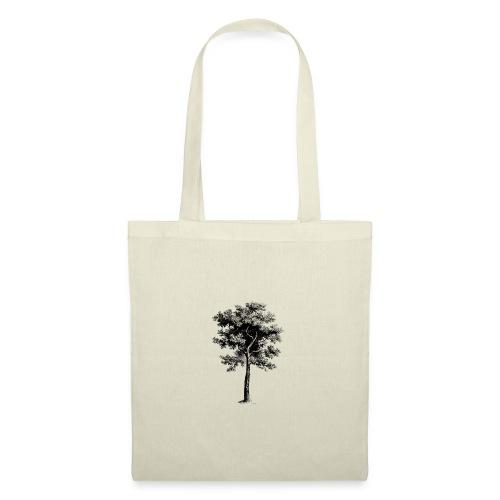 Baum mutternatur - Stoffbeutel