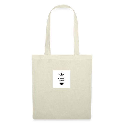 kanza paris - Tote Bag