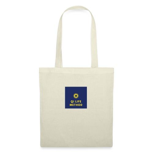 The Qi Life Method Sunlife Logo - Tote Bag