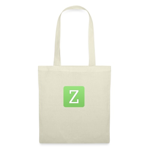 New Zarp Update : Zarp Merch - Tote Bag