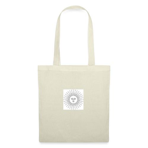 Soleil esprit spirituel - Tote Bag