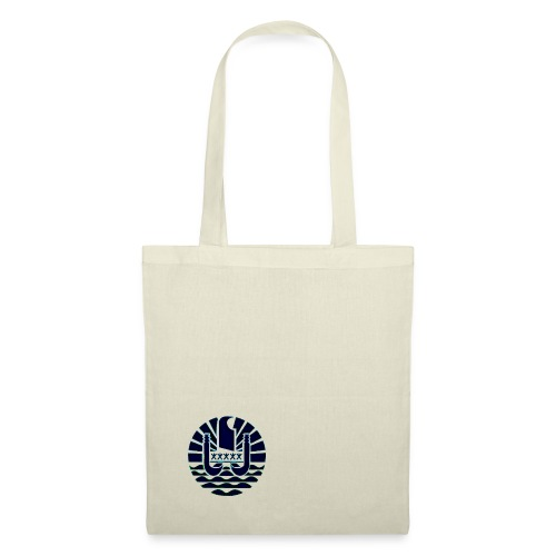 600 FLAG TAHITI 0100 - Tote Bag