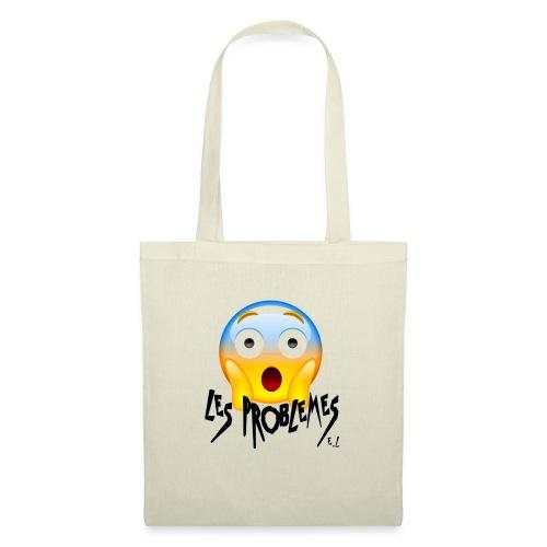 Les Problèmes - Tote Bag