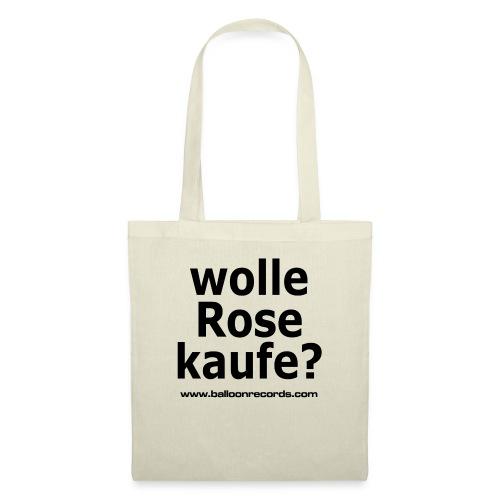 Wolle Rose Kaufe - Stoffbeutel