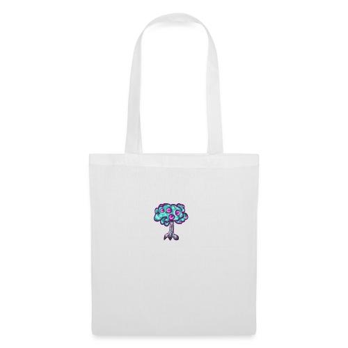 Neon Tree - Tote Bag