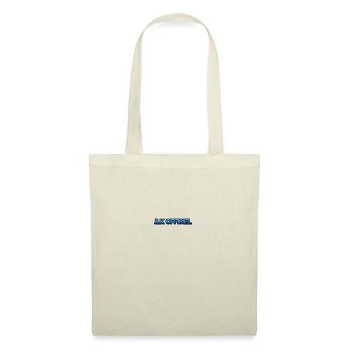 JLK officiel - Tote Bag