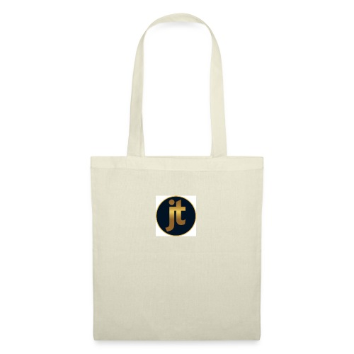 Golden jt logo - Tote Bag
