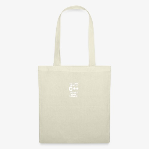 c developer - Tote Bag