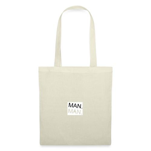 Männer - Stoffbeutel