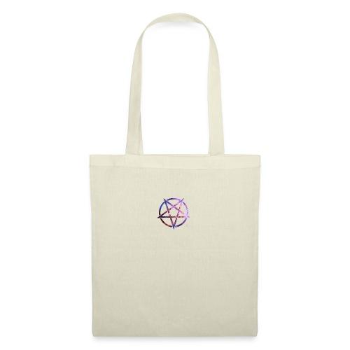 Cosmic Pentagramm - Tote Bag