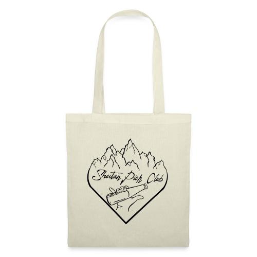 logo1 - Tote Bag