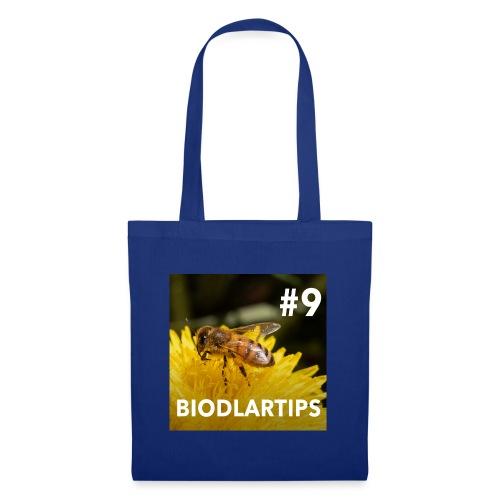 Biodlartips No #9 - Tygväska