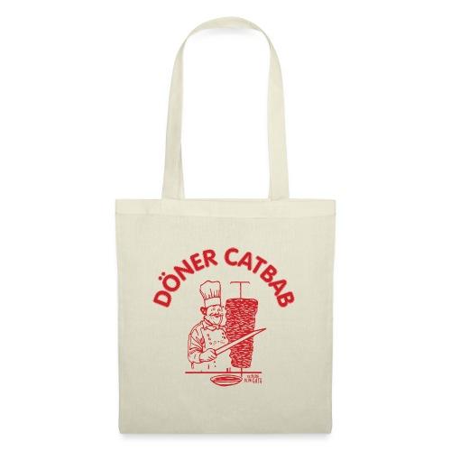 Donerkebabcat - Tote Bag