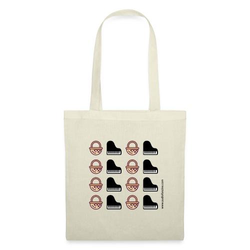 Pianer Panio - Tote Bag