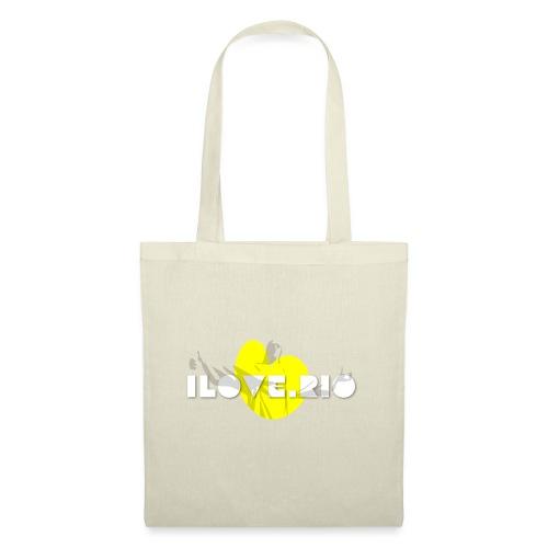I LOVE RIO, THUMBS UP! - Tote Bag