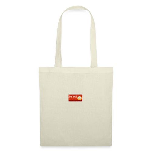 Sad news bag - Tote Bag