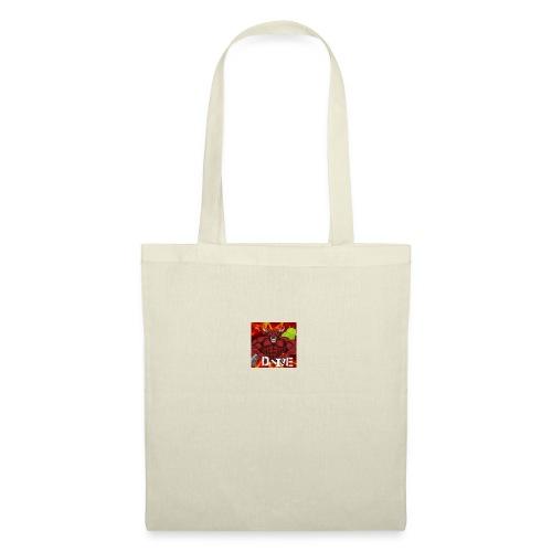 devile-logo - Tote Bag
