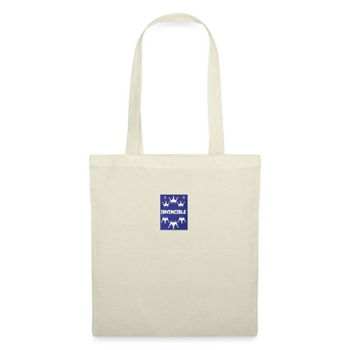 Invincible - Tote Bag