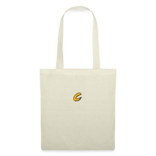 Chuck - Tote Bag