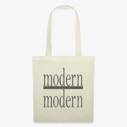 ➤ Modern Modern - 100% Qualität und Style - Stoffbeutel
