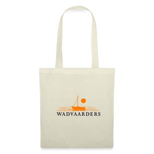 WADVAARDERS - Tas van stof