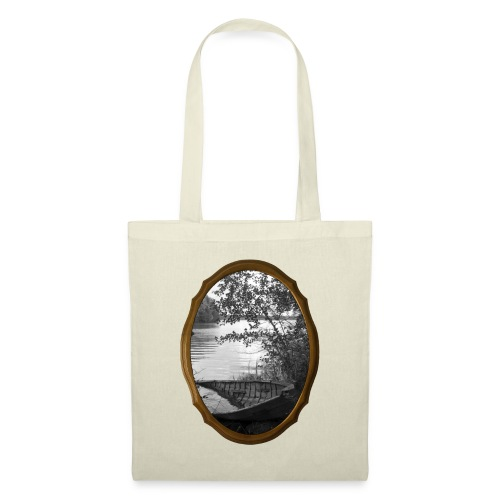 oldfin - Tote Bag
