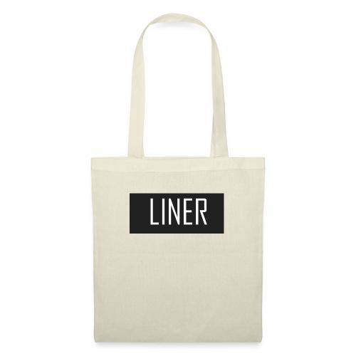 Official Linercaptain Merchandise - Tote Bag