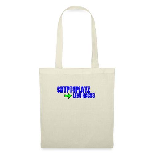 CryptoFans Hacks - Tote Bag