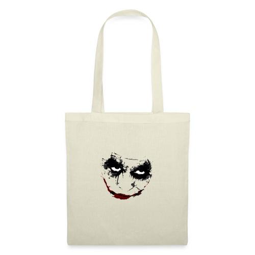 Amazing Joker T-shirt - Borsa di stoffa