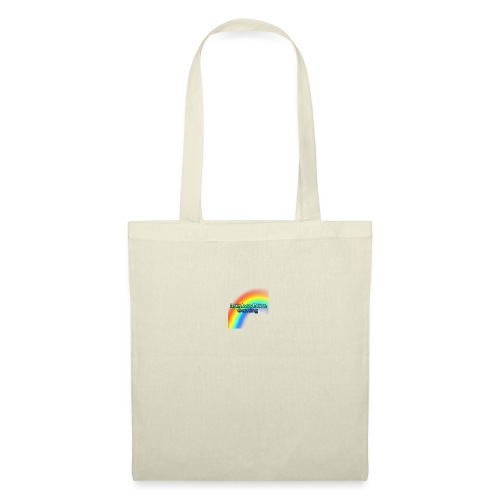RainbowDave Gaming Logo - Tote Bag
