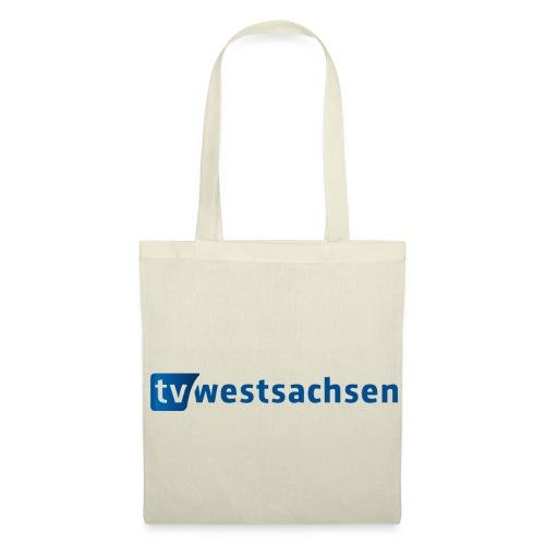 Branding TV Westsachsen - Stoffbeutel