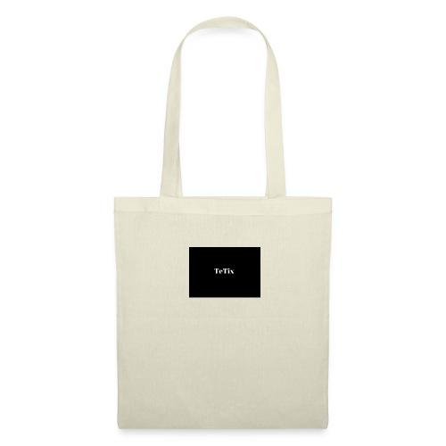 tetix - Tote Bag