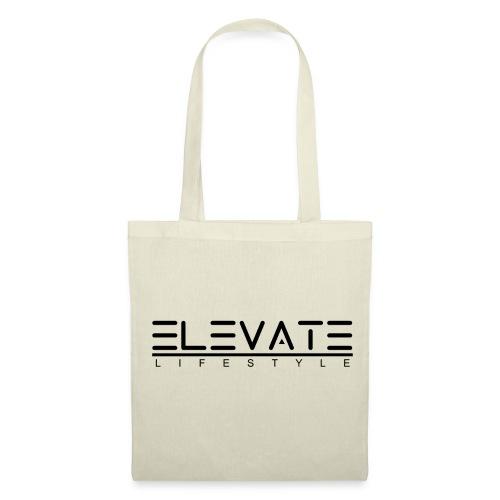 ELEVATE Lifestyle - Tas van stof