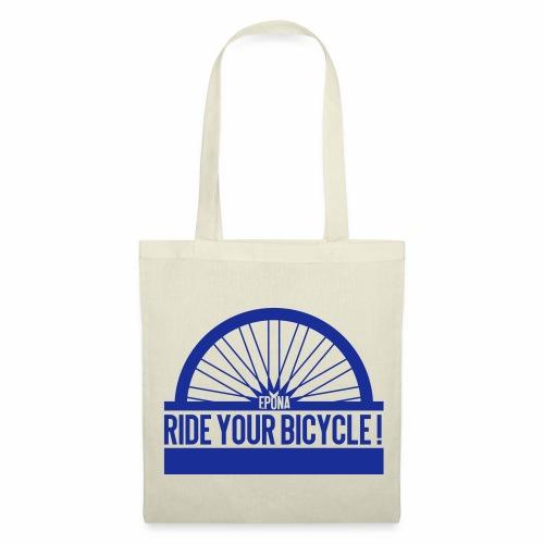 ride your bike - Tote Bag